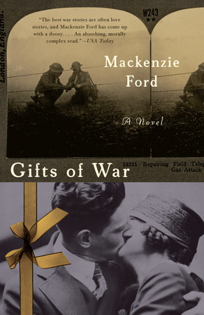 Gifts of War by