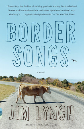 Border Songs by