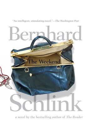 The Weekend by Bernhard Schlink