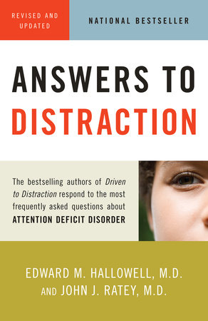 Answers to Distraction by