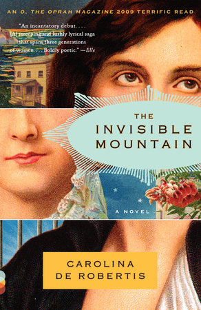 The Invisible Mountain by
