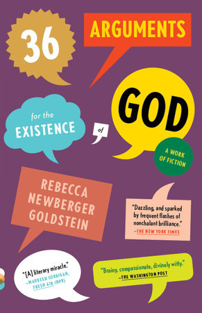 36 Arguments for the Existence of God by