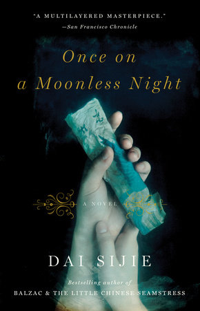 Once on a Moonless Night by