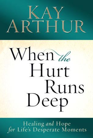 When the Hurt Runs Deep by