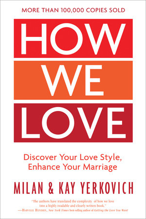 How We Love by