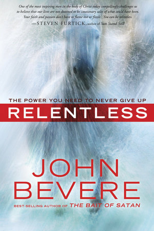 Relentless by