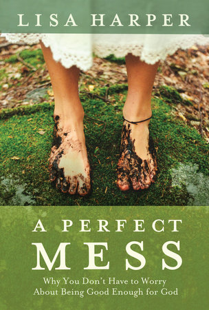 A Perfect Mess by