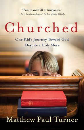 Churched by