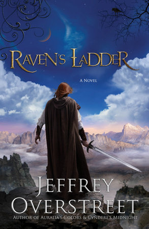 Raven's Ladder by