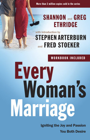 Every Woman's Marriage by