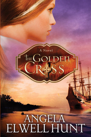 The Golden Cross by
