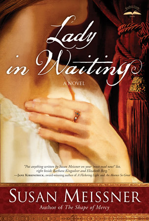 Lady in Waiting by