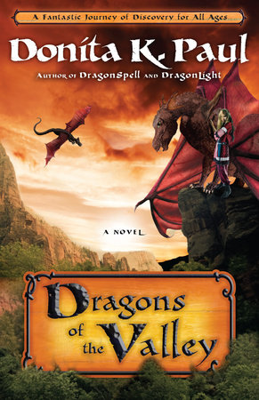 Dragons of the Valley by