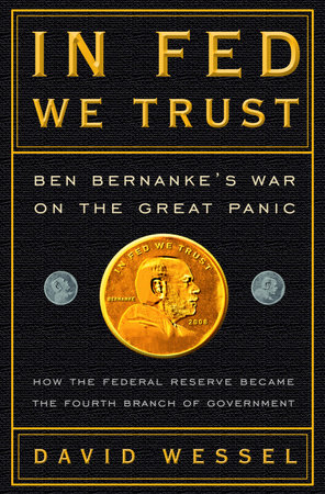 In FED We Trust by