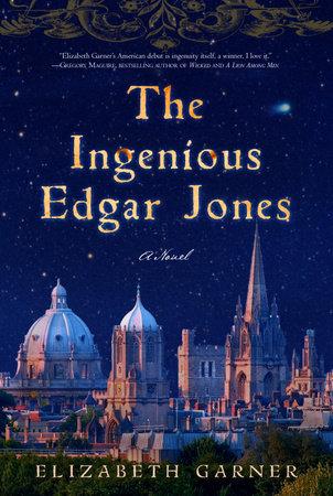 The Ingenious Edgar Jones by