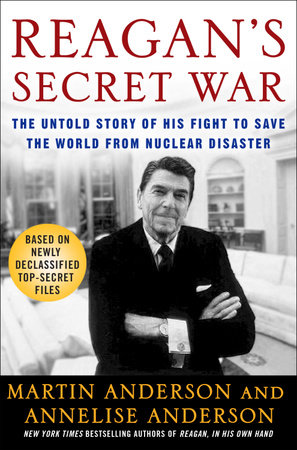 Reagan's Secret War by