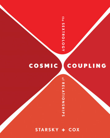 Cosmic Coupling by Stella Starsky and Quinn Cox