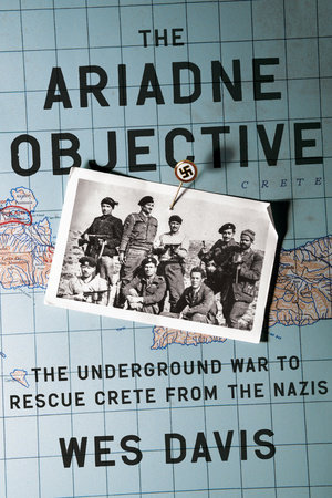 The Ariadne Objective by