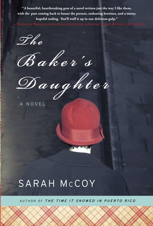 The Baker's Daughter by