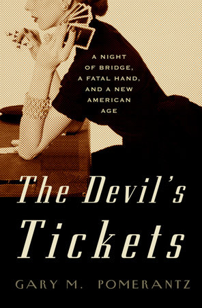 The Devil's Tickets by
