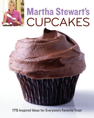 Martha Stewart's Cupcakes by