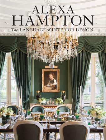 Alexa Hampton: The Language of Interior Design by