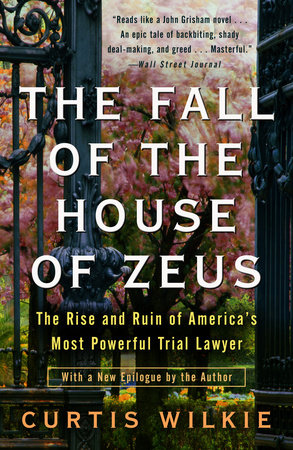 The Fall of the House of Zeus by