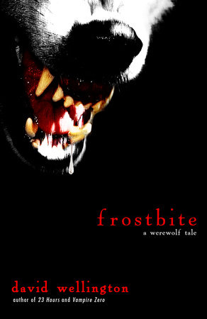 Frostbite by