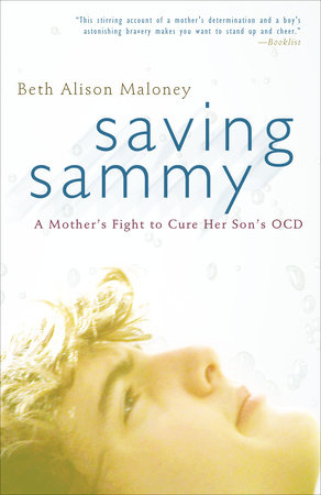 Saving Sammy by Beth Alison Maloney