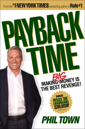 Payback Time by Phil Town