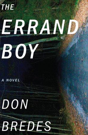 The Errand Boy by
