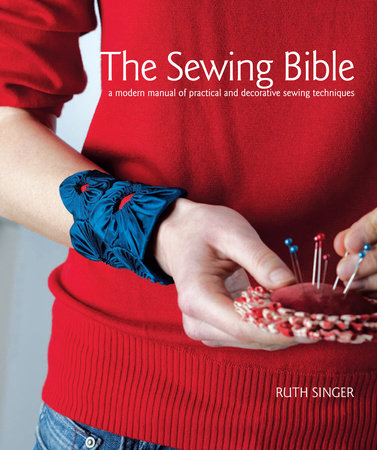 The Sewing Bible by