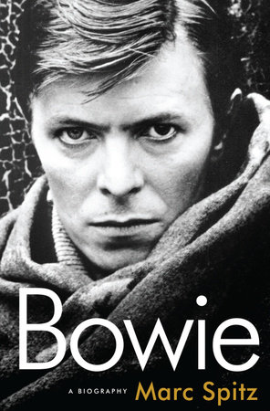 Bowie by