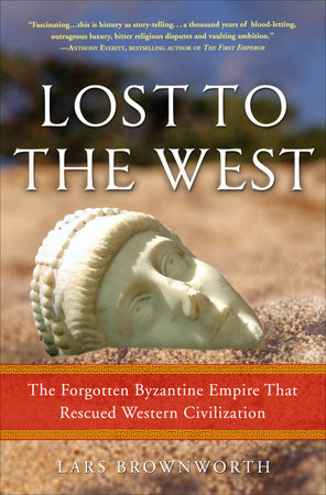 Lost to the West by