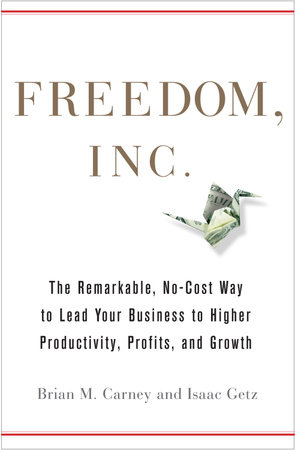 Freedom, Inc. by