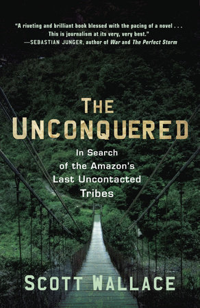 The Unconquered by