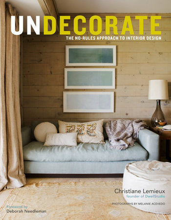 Undecorate by