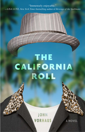 The California Roll by