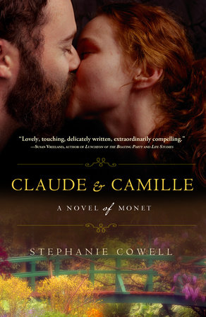 Claude & Camille by