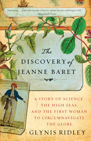 The Discovery of Jeanne Baret by