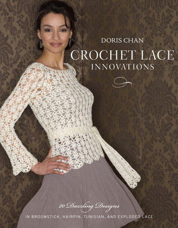 Crochet Lace Innovations by