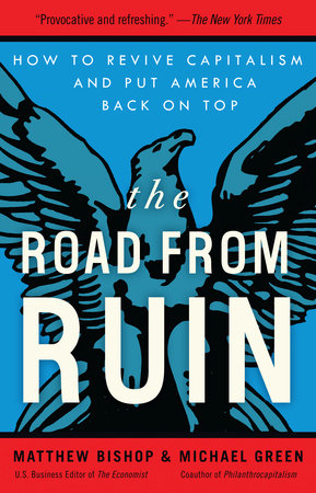 The Road from Ruin by