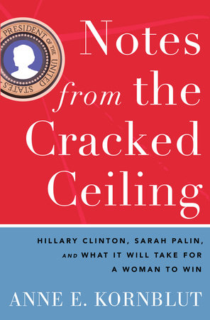 Notes from the Cracked Ceiling by