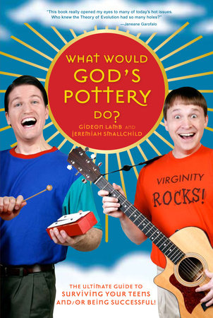 What Would God's Pottery Do? by
