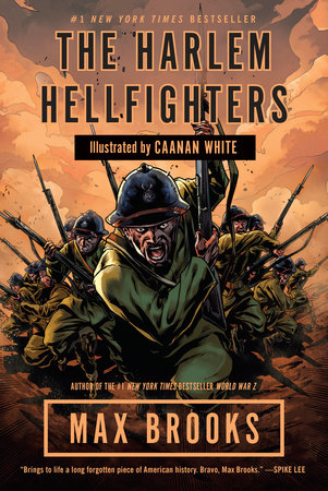 The Harlem Hellfighters by
