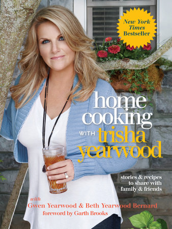 Home Cooking with Trisha Yearwood by
