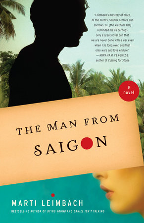The Man From Saigon by