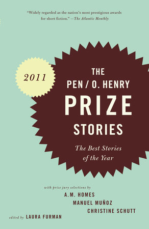 PEN/O. Henry Prize Stories 2011 by