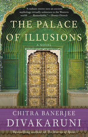 The Palace of Illusions by