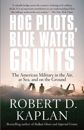Hog Pilots, Blue Water Grunts by